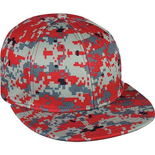 Flex Fit Digi Cap gorra Outdoor Camo qAZwRnwHv