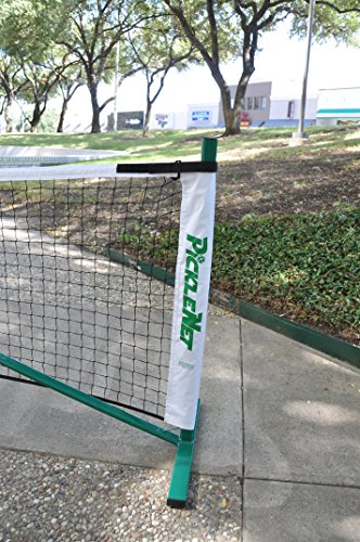 OnCourt OffCourt PickleNet - Easy Assembly / Official Pickleball Size by Oncourt Offcourt (Image #5)