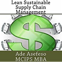 Lean Sustainable Supply Chain Management