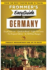 Frommer's EasyGuide to Germany (Easy Guides) Kindle Edition
