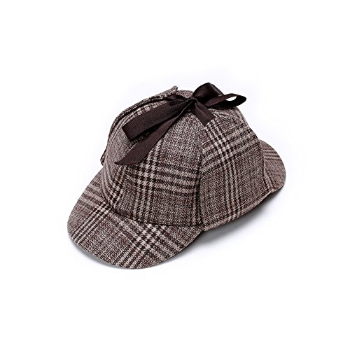 Sherl (Watson And Sherlock Costume)