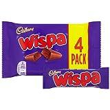 Cadbury Wispa, 4 x 25.5g