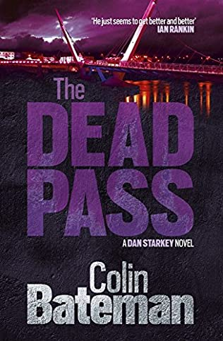 book cover of The Dead Pass