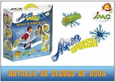 IMC Toys Aqua Splash: Amazon.es: Juguetes y juegos