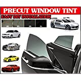 Computer Customized Pre-cut Window Tint Kit For (Full Kit (All Side and Back Windows))