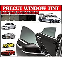 Computer Customized Pre-cut Window Tint Kit For (Full Kit Plus Windshield Sun Visor Strip)
