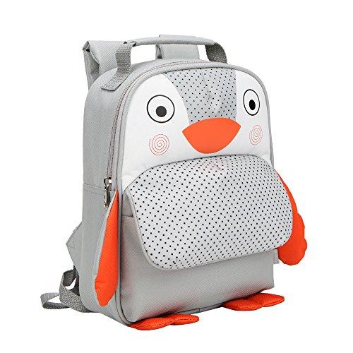 penguin harness - 4
