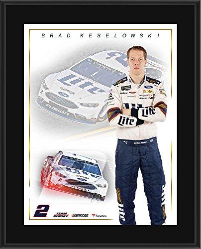 Brad Keselowski 10.5