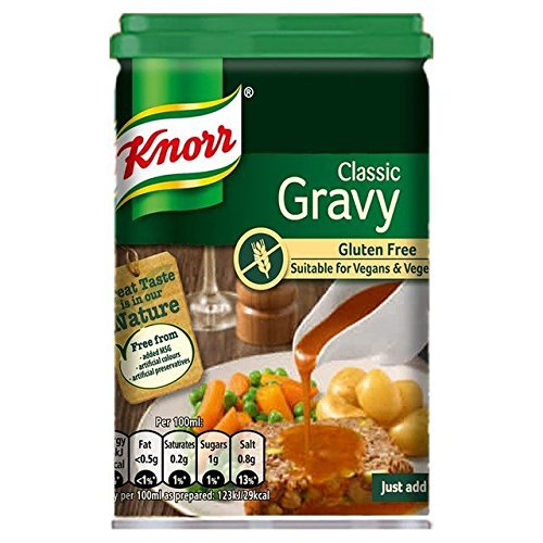 Knorr Gluten Free Gravy - 175g (0.39lbs) by Knorr