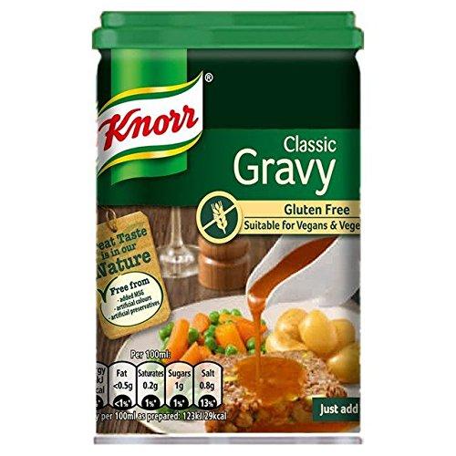Knorr Salsa Sin Gluten 175G: Amazon.es: Alimentación y bebidas