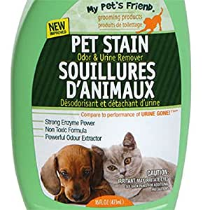 Amazon Com 1 New Ultimate Pet Stain Remover To Extract