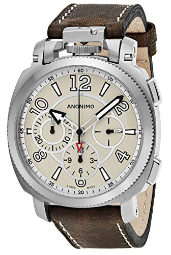 anonimo-mens-military-43-mm-tan-face-brown-leather-strap-chronograph-swiss-mechanical-watch-am110001