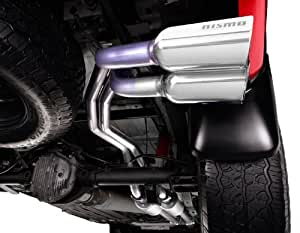 Amazon Com 2010 2013 Nissan Titan Dual Sport Nismo Cat