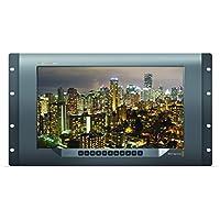 Blackmagic SmartView 4K | 12G-SDI 2160p60 Ultra HD Rack Mount Broadcast Monitor