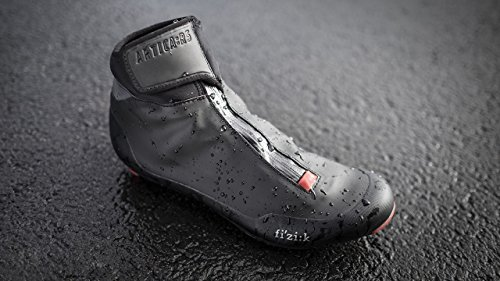 Shoes Black Winter Black Fizik Road Men's Black Cycling R5 Artica A6wqOw0Y