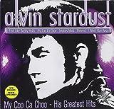 My Coo Ca Choo-His Greatest Hits