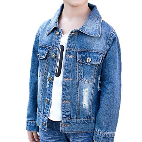 The 8 best unisex kids' jeans