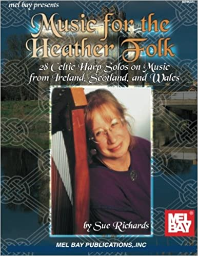 Book Mel Bay Music for the Heather Folk