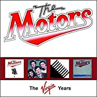 The Virgin Years (4 CD)