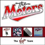 The Virgin Years (4 CD)
