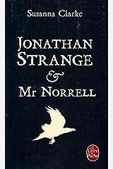 Jonathan Strange Et Mr Norrel Paperback