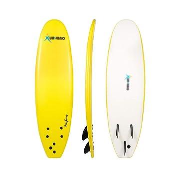 Tipo Principiante en Agua Tabla de Surf Profesional Tabla de ...