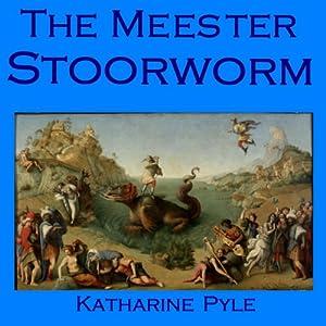 The Meester Stoorworm Audiobook
