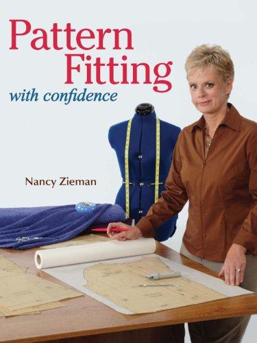 Pattern Fitting Confidence Nancy Zieman ebook