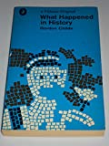 img - for What Happened in History (Pelican) book / textbook / text book