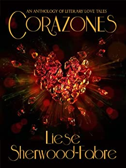 Corazones by [Sherwood-Fabre, Liese]