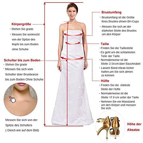 Bianco Vestito Donna Senza Maniche Triangolo Beyonddress 47FqwOC7