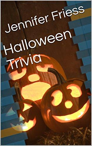 Halloween  Trivia]()