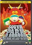 South Park: más grande, más largo y sin cortes [DVD]