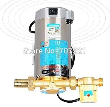 Amazon.com: ANJUYA 20 V 3000 RPM gas eléctrico calentador ...
