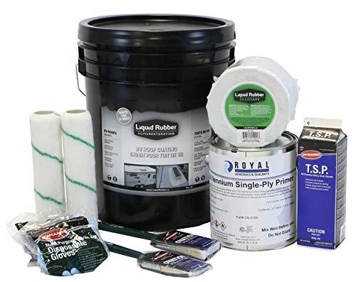 rv roof coating epdm - 7