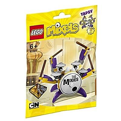Lego Mixels 41561–tapsy
