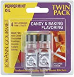 Best Candy Baking - Candy & Baking Flavoring Oil-Peppermint Review