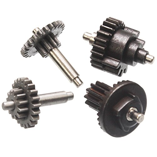 Full Steel Gear Set for CYMA CM030 CM121 CM122 CM123 Airsoft AEP [For Airsoft Only]