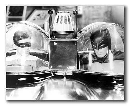 wallsthatspeak Film Still from Batman 10 x 8 Poster