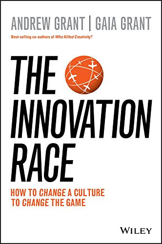 If innovation is a race: Who wins? Who loses? Who gets eliminated? – and how is it possible to stay ahead of the game? The Innovation Race takes readers on a lively global adventure to explore the current state of innovation. Along the way best-selli...