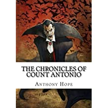 The Chronicles of Count Antonio