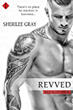 Revved (Entangled Indulgence) (Axle Alley Vipers)