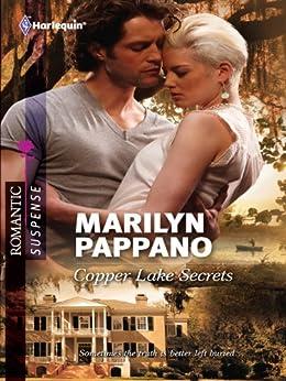 Copper Lake Secrets by [Pappano, Marilyn]