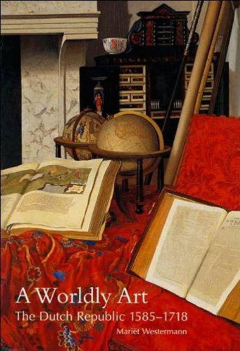 Download A Worldly Art (text only) by M.Westermann PDF