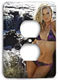 Anne Vyalitsyna v08 Outlet Cover