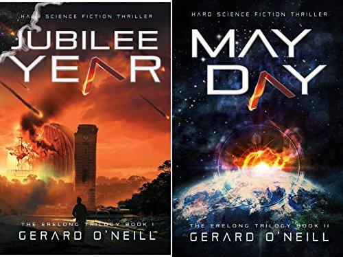 The Erelong Trilogy (2 Book Series)