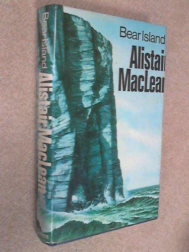 Bear Island by Alistair MacLean
