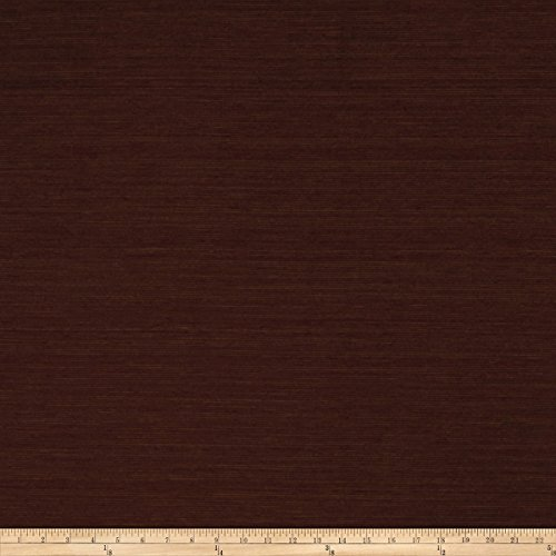 Trend 2400 Chenille Wine Fabric by The Yard