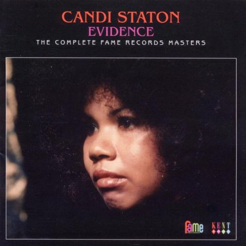 Candi Staton - Suspicious Minds The Best of Candi Staton - Zortam Music