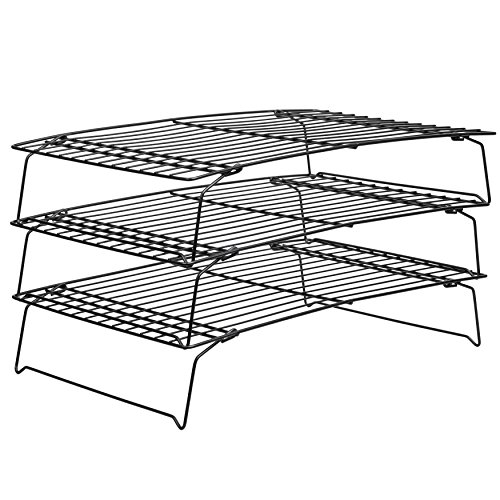 Wilton Perfect Results Cooling Rack, 3 Tier, - Tiered Cooling Rack